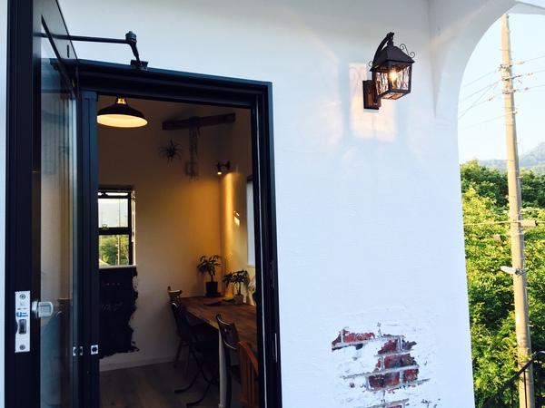 入口ドアのサムネイル